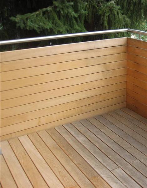 Holzterrassengestaltung sdatec.com