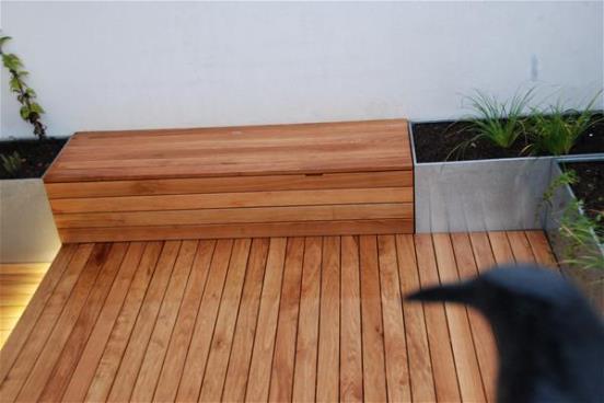 bildergalerie holzterrasse holz pur terrassendielen. Black Bedroom Furniture Sets. Home Design Ideas